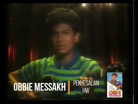 Obbie Messakh - Penyesalan / Jawaban
