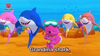 Em Bé Cá Mập《Baby Shark》? Nhạc Thiếu Nhi Tiếng Anh ♬ Hát Và Nhảy ✌ Bài Hát Động Vật