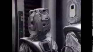Dr. who attack of the cybermen censored