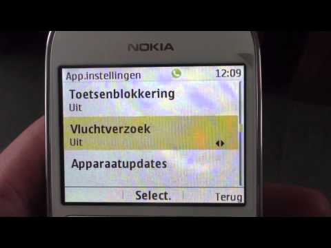 Turn 3G OFF Nokia Asha 302