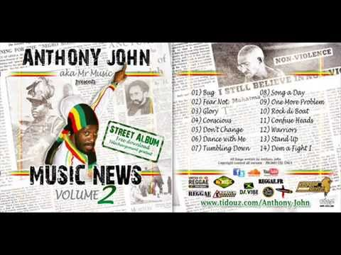 Anthony John - One More Problem