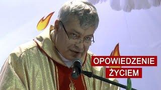 Forum Charyzmatyczne Szczecin 2018 - Kazanie 1 - ks. Piotr Pawlukiewicz