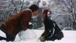 Градусы Заметает снегом
