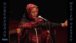 THE VOICE OF SAHARA [Documentary] (English Version)