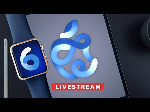 REPLAY: Apple Watch Series 6, iPad Air launch event reactions