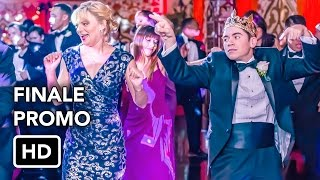 """The Real O'Neals 1x13 Promo """"The Real Prom"""" (HD) Season Finale"""