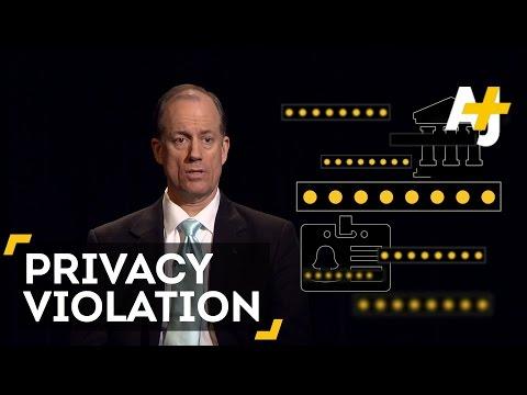 How The Government Violates Our Privacy – NSA Whistleblower Thomas Drake Explains