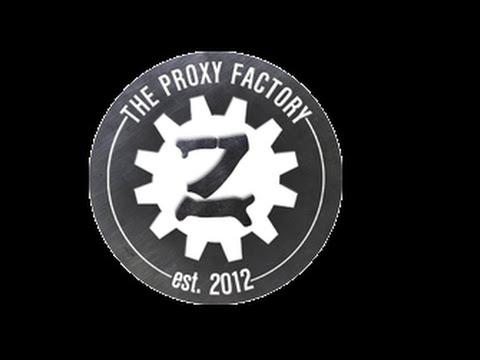Proxy Review: Z's Proxy Factory AKA TheProxyGuy