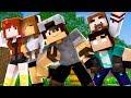 Minecraft: ADR #1 - NOVA SÉRIE COM A GALERA!