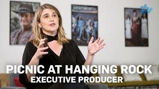 Picnic at Hanging Rock - Executive Producer - Jo Porter