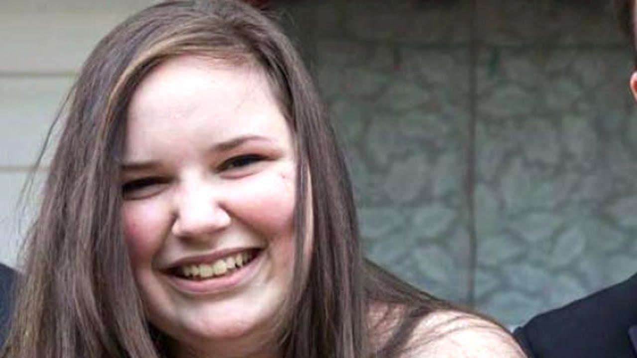 Teen Voted Ugliest Girl In School Slams Bullies - Youtube-6226