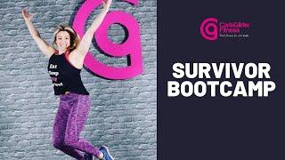 Survivor Bootcamp
