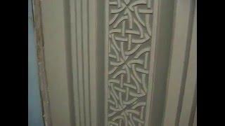 видео Двери входные Двери Страж
