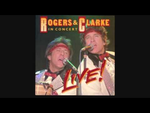 Rogers & Clarke - Dangerous Business
