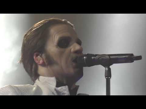 "Ghost - Life Eternal ""Live APTND 2018"" (Multicam + Great Audio)"