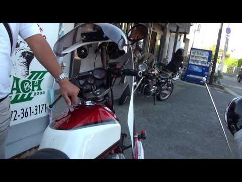 究極の旧車會 極上フルカウル 三段シート CBX400F 激渋 HONDA★CBX400F BEET ホンダ・CBX400F NC07