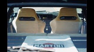 1993 Lancia Delta Integrale Evo II - Interior Review