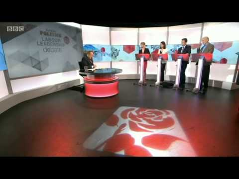 Labour Leadership Hustings - Sunday Politics (London) 19.7.2015