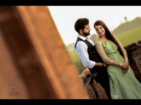 Udaarian + Dil Di Dua (songs)/ Pre-Wedding / AMANDEEP + MANPREET/ PRESENTED BY TWO-TWENTY STUDIO