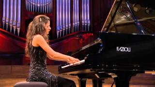 Irene Veneziano – Nocturne in F sharp major, Op. 15 No. 2 (third stage, 2010)