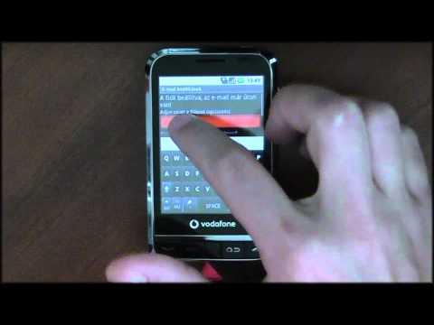Segíthetünk? - Vodafone 845 bemutató, 2. rész