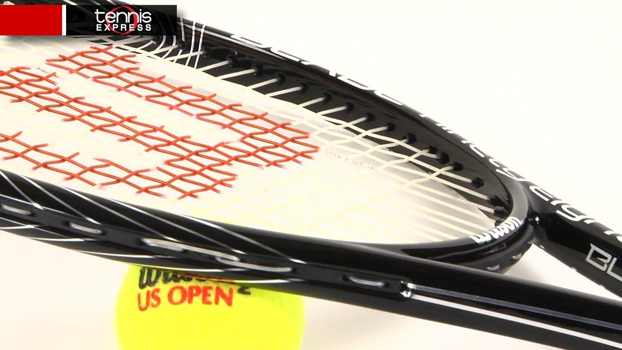 Wilson Blade 98 16x19 Review | Tennis Express