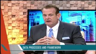 James M. Donovan on Africa This Morning Part 11 of 14 Image