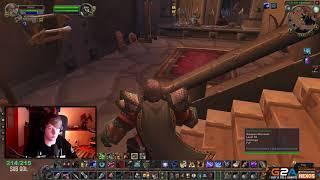 NAJMNIEJ SKOŃCZONY RAID - Classic World of Warcraft