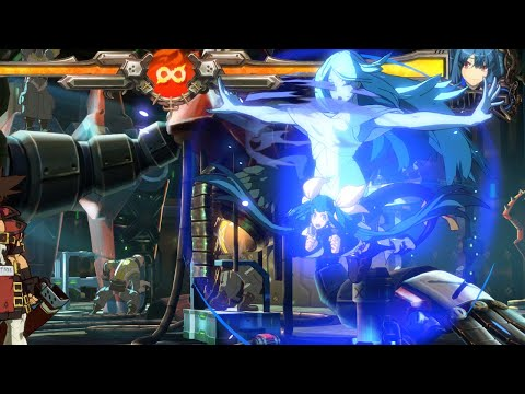 The Greatest Fighting Game Mechanic |