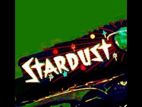 c15c0fb49688 Sad ending to the Stardust hotel casino in Las Vegas - YouTube