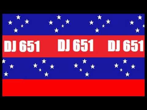 DJ 651 - L.A.D - Riding Low