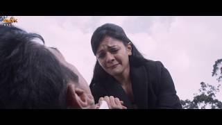 Wisam escapes the base || Viswaroopam 2 Telugu Movie || Kamal Hassan, Rahul Bose