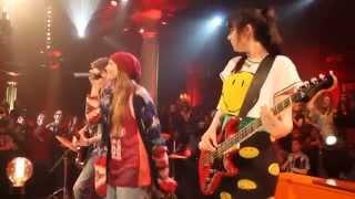 Ghost Rockers - Help Mij (annes Café)