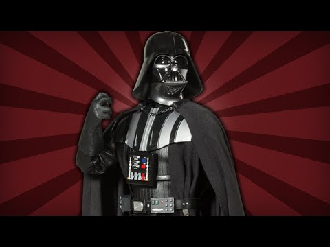 Vader's Redemption (Garry's Mod Machinima)