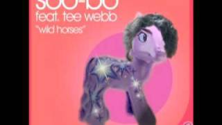 Susan Boyle Wild Horses Remix /// Soo-bo feat. tee webb