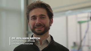 Innovate BC Ignite Award Winner: SFU + Ionomr