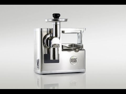 Slow Juicer Cadence Perfect Vita : Juicer - Mashpedia Free video Encyclopedia
