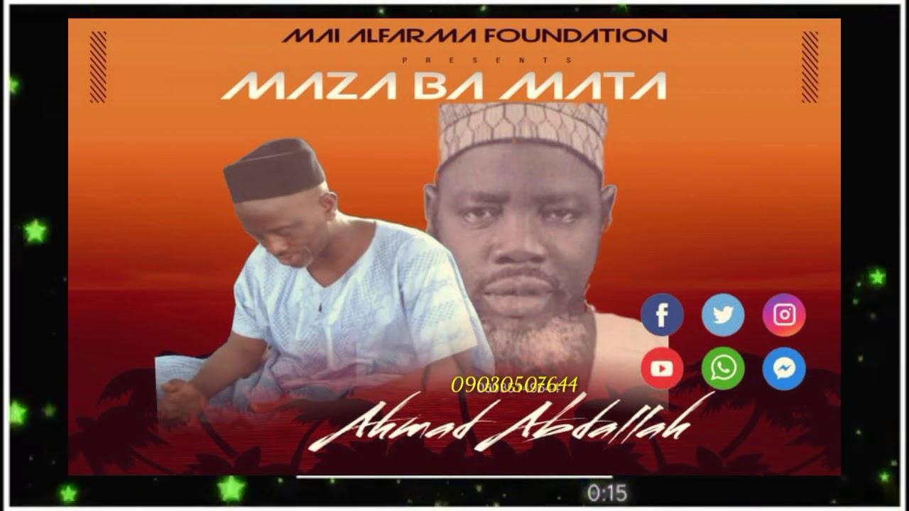 Download AHMAD ABDLH ( MAZA BA MATABA)