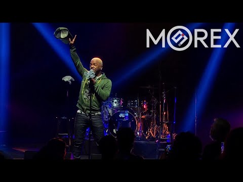 Dru Hill | Sisqó - Incomplete / These Are The Times (Live - Music Hall at Fair Park 2017 - Dallas)