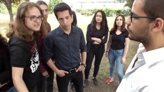MPAL'17 12D Mezuniyet Videosu