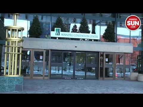 Convention Centre expansion unveiled