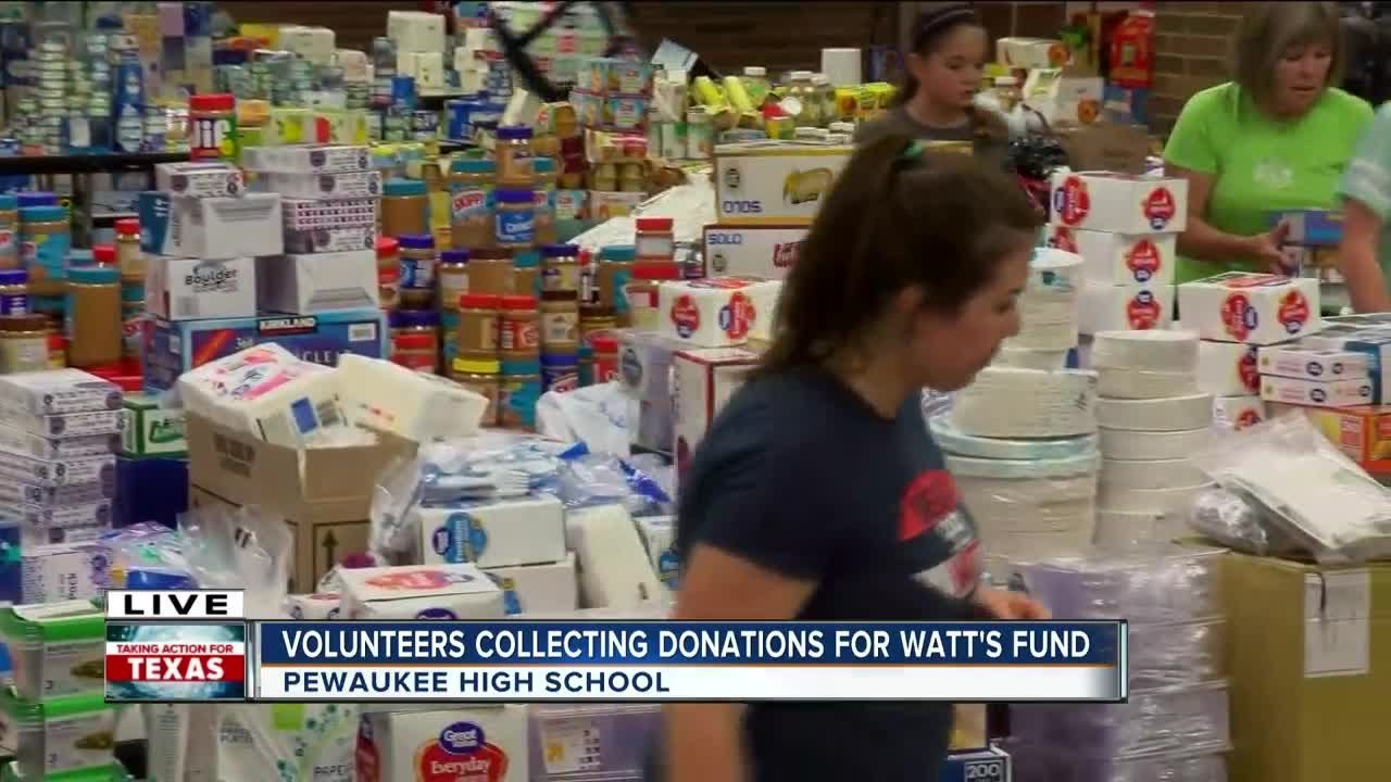 J.J. Watt thanks fans for 'flood' of donations, says some donors are ...