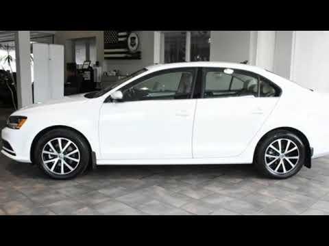 Used 2017 Volkswagen Jetta Colorado Springs CO Pueblo, CO #19AB83