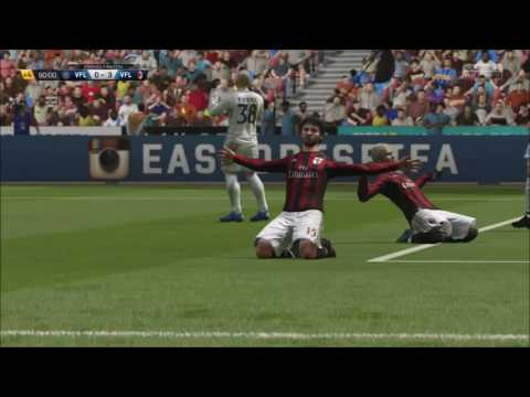 VFL AC Milan Highlights #2