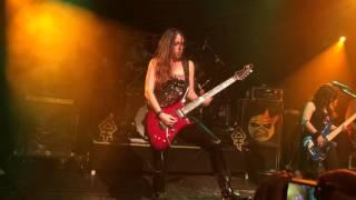 'The Duellists' - The Iron Maidens Live @ London Islington 14-Apr-2016