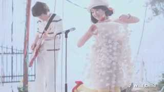 moumoon / 5月2日リリース「Wild Child」 テレビ東京系列 「遊☆戯☆王ZEXAL」ED曲