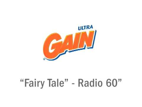 Lapiz/Gain/ FairyTale/Radio