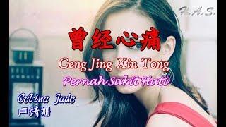 Ceng Jing Xin Tong 曾經心痛 Celina Jade [Pernah Sakit Hati]