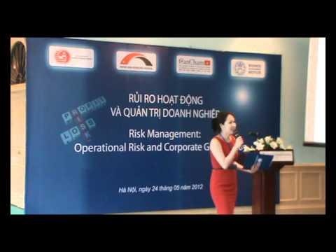 Risk Management   Hanoi 24052012 1