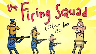 The Firing Squad | Cartoon Box 132 | by FRAME ORDER | Funny animated cartoons